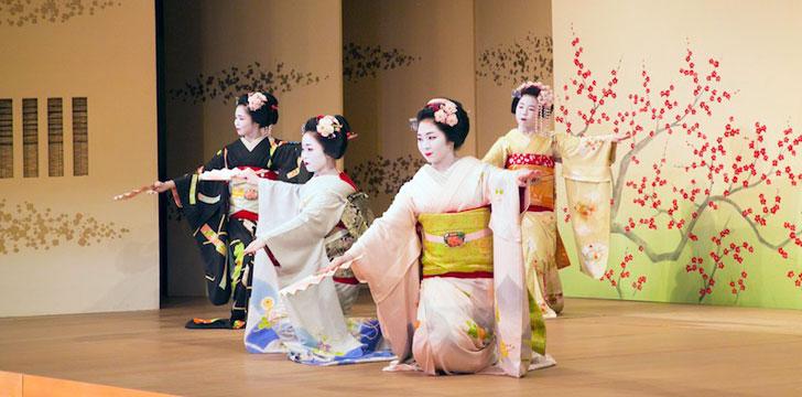 日本舞踊の魅力・始め方・費用・...